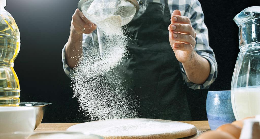 Best Pizza Flour