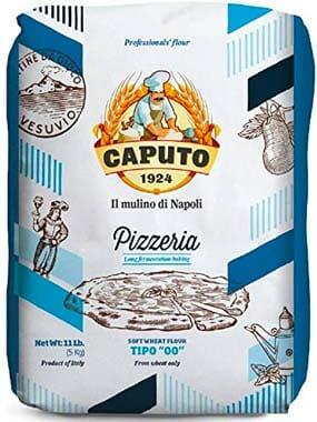 Caputo Blue Pizzeria Tipo 00 Flour