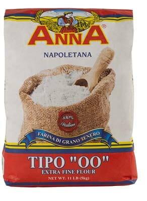 Cento Anna Napoletana Tipo 00 Extra Fine Flour