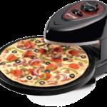Presto Pizzazz plus rotating oven