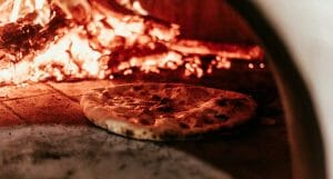 wood fire pizza ovens