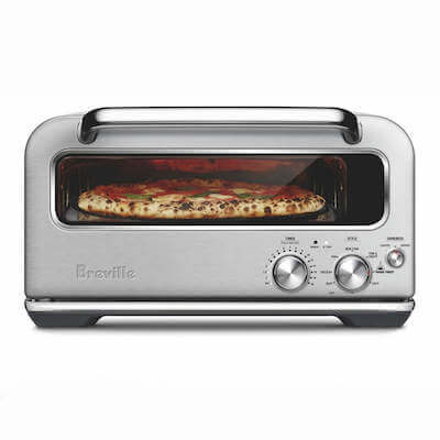 Breville the Smart Oven™ Pizzaiolo