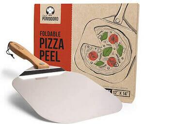 Chef Pomodoro Pizza Peel