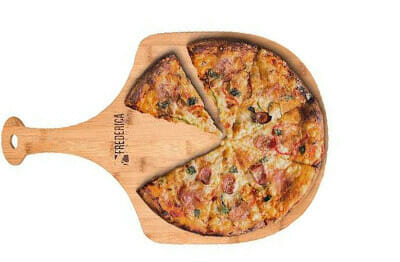 Frederica Trading Pizza Peel Paddle