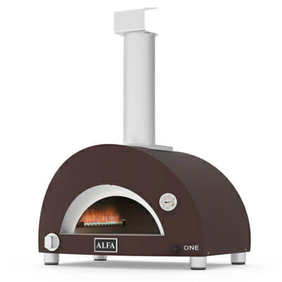 Alfa ONE Gas-Fired Pizza Oven