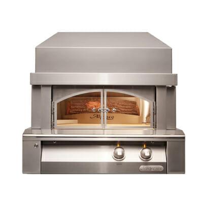 Alfresco 30-Inch Countertop Pizza Oven