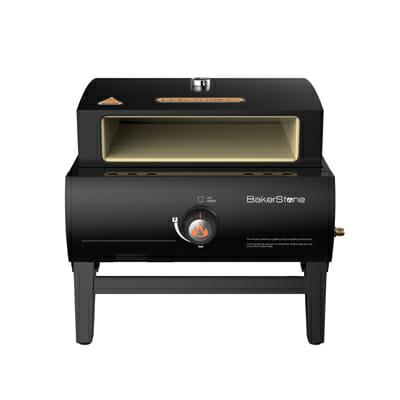 BakerStone Portable Gas Pizza Oven Box