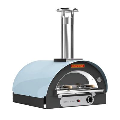 Belforno Piccolo Countertop Pizza Oven