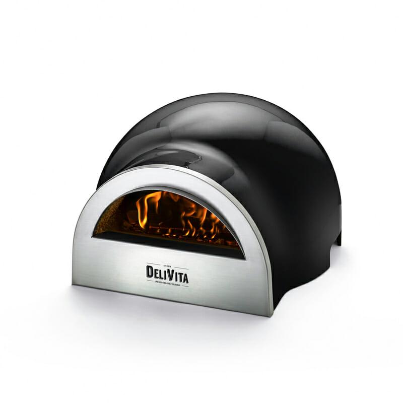DeliVita The Very Black Oven