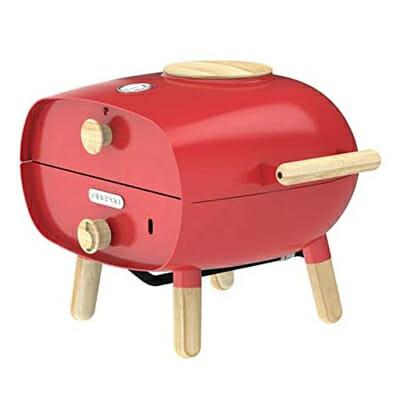 Firepod Portable Pizza Oven