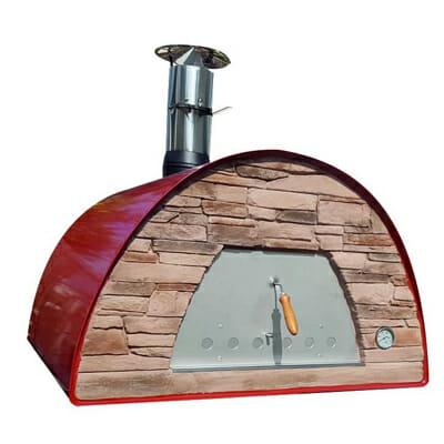 Maximus Prime Arena pizza oven