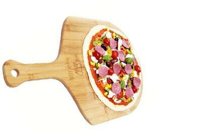 Pizza Royale Pizza Peel
