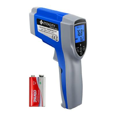 Etekcity 1022D IR Dual Laser Temperature Gun