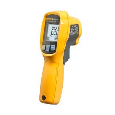 Fluke 62 MAX Mini IR Thermometer