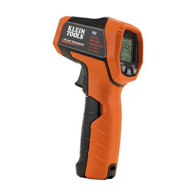 Klein Tools IR5 Dual Laser Infrared Thermometer