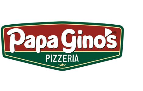 Papa Gino's Logo