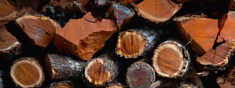Mesquite Wood
