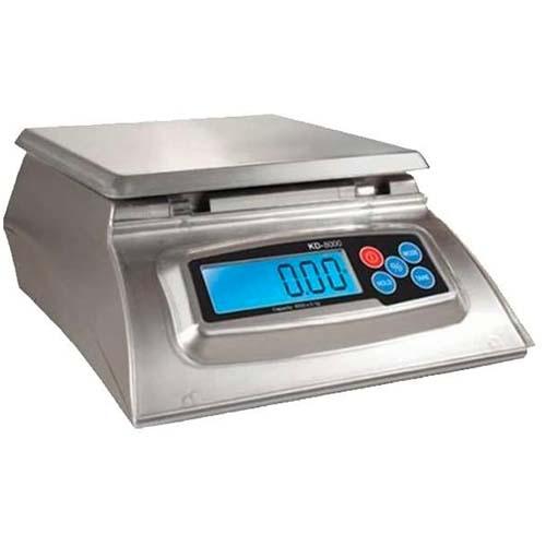 My Weigh KD-8000 Kitchen Digital Scale