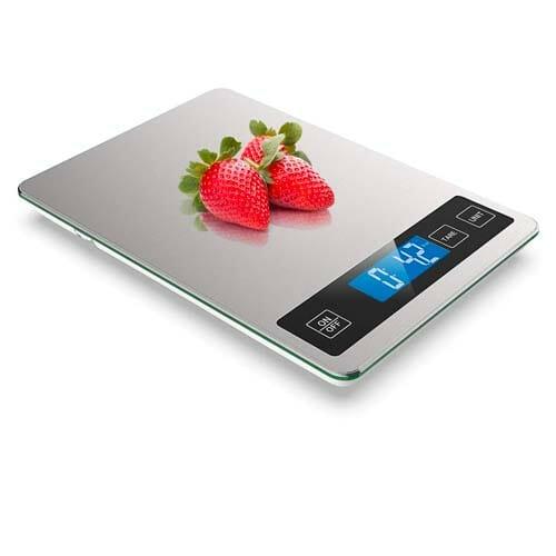 Nicewell Digital Kitchen Scale